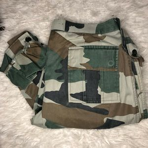 Pants - Women's Army Pants